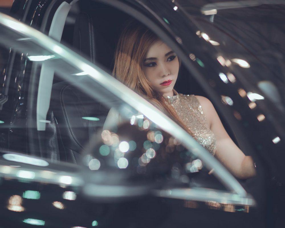 adult blur car city