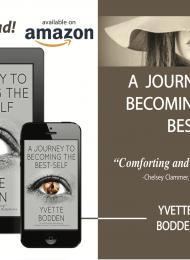book promo - yvette bodden